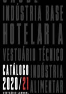 Capa do Catálogo Velilla