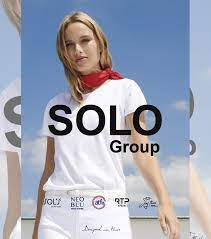 Capa do Catálogo Sol's